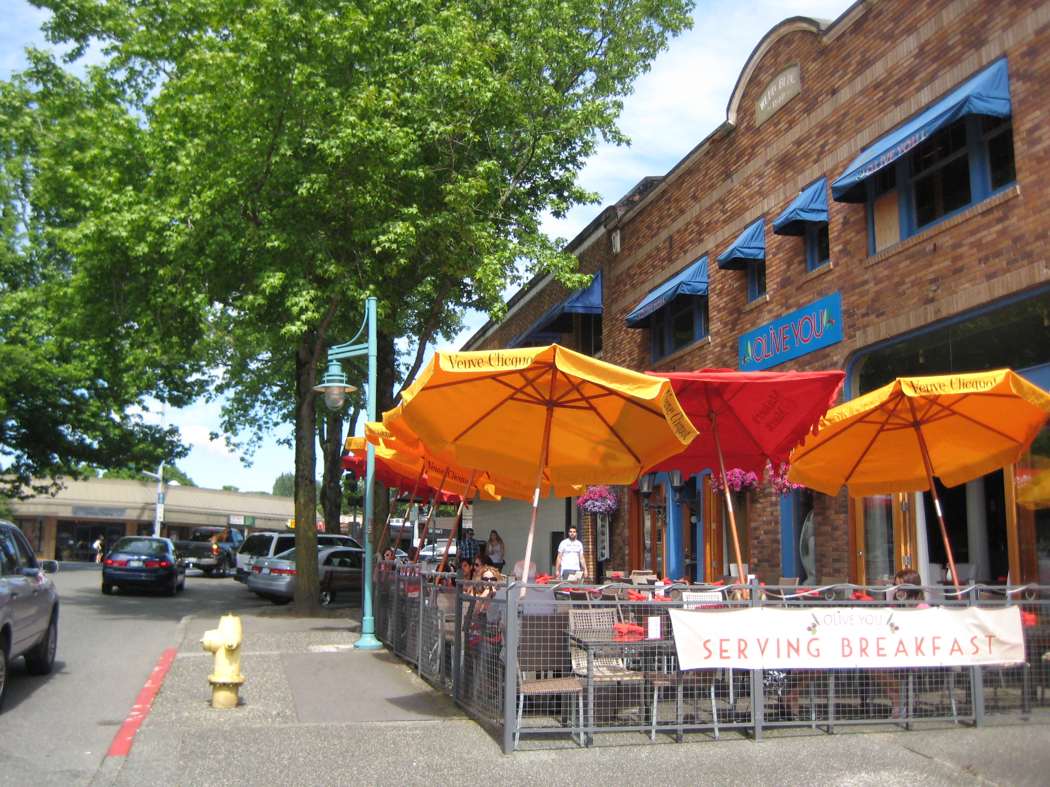 Downtown Kirkland Restaurants Best